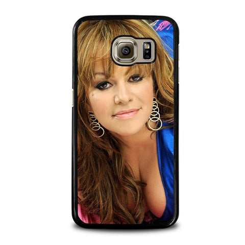 JENNY-RIVERA-SEXY-samsung-galaxy-s6-case-cover