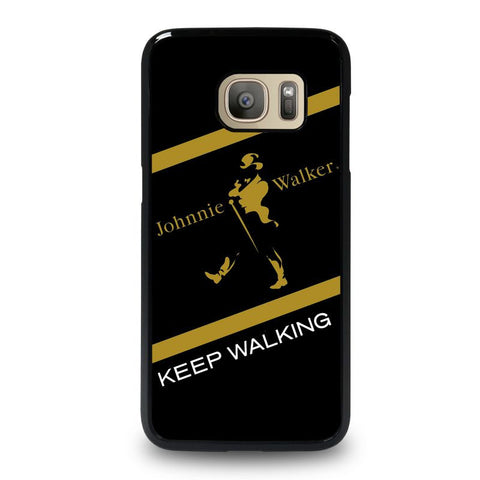 JOHNNIE-WALKER-samsung-galaxy-S7-case-cover