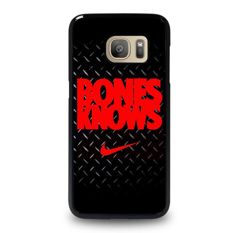 JON-JONES-BONES-KNOWS-UFC-samsung-galaxy-S7-case-cover