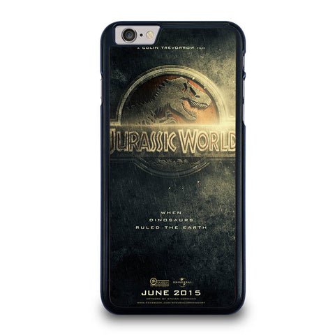 JURASSIC-WORLD-POSTER-iphone-6-6s-plus-case-cover