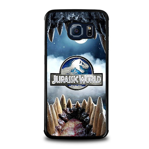 JURASSIC-WORLD-samsung-galaxy-s6-edge-case-cover
