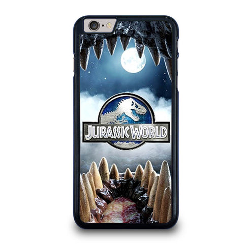 JURASSIC-WORLD-iphone-6-6s-plus-case-cover