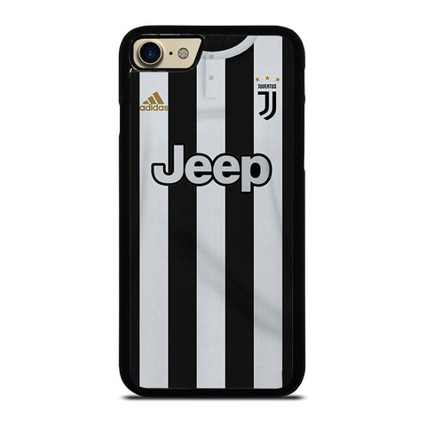 JUVENTUS JEEP FOOTBALL JERSEY KIT Case for iPhone, iPod and Samsung Galaxy - best custom phone case