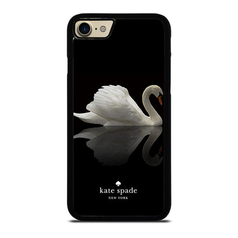 KATE SPADE SWAN-case-for-iphone-ipod-samsung-galaxy