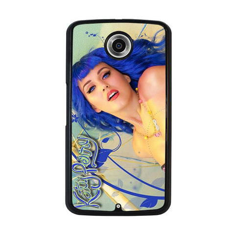 KATY-PERRY-nexus-6-case-cover