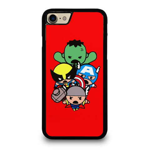 kawaii-captain-america-hulk-thor-wolverine-marvel-avengers-case-for-iphone-ipod-samsung-galaxy-htc-one
