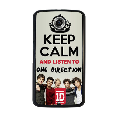 KEEP-CALM-AND-LISTEN-TO-ONE-DIRECTION-nexus-6-case-cover