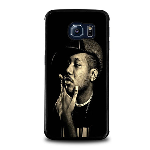 KENDRICK-LAMAR-samsung-galaxy-s6-edge-case-cover