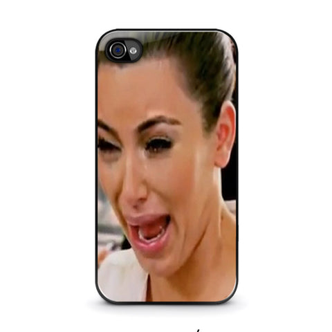 kim-kardashian-ugly-crying-face-iphone-4-4s-case-cover