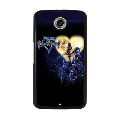 KINGDOM-HEARTS-nexus-6-case-cover
