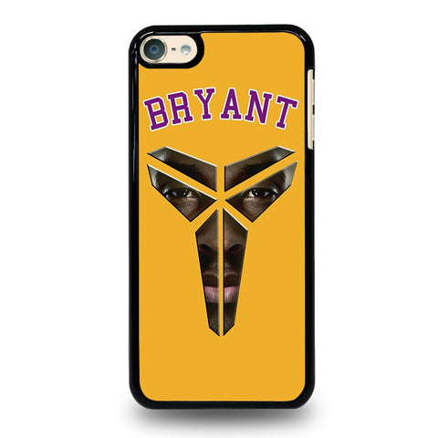 KOBE-BRYANT-BLACK-MAMBA-ipod-touch-6-case-cover