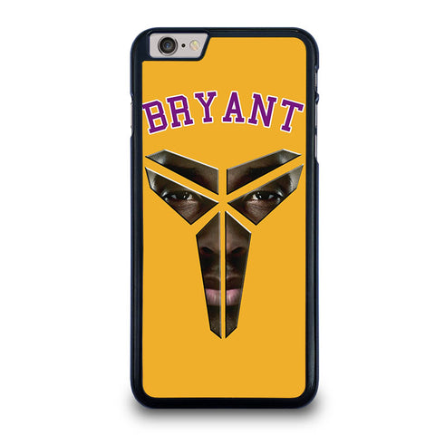 KOBE-BRYANT-BLACK-MAMBA-iphone-6-6s-plus-case-cover