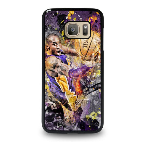 KOBE-BRYANT-Lakers-samsung-galaxy-S7-case-cover