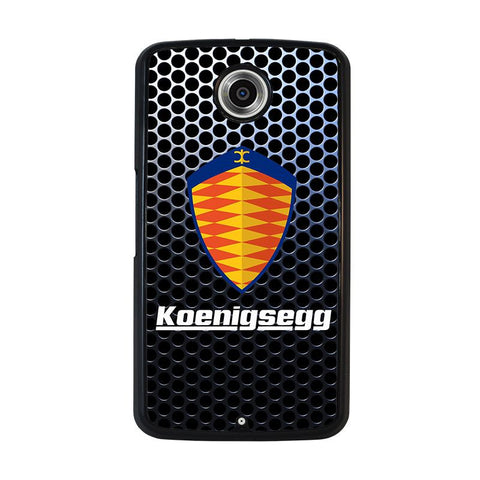 KOENIGSEGG-nexus-6-case-cover