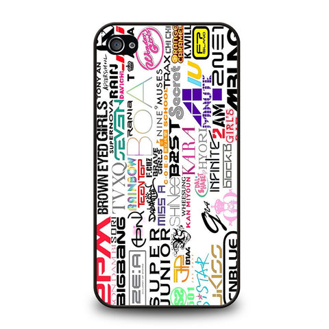 kpop-all-band-iphone-4-4s-case-cover