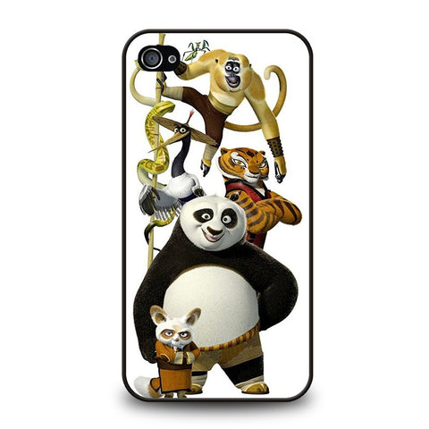 KUNGFU-PANDA-HEROES-iphone-4-4s-case-cover