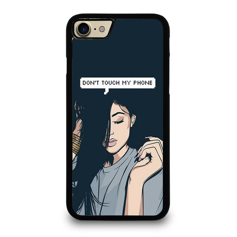 KYLIE-JENNER-DONT-TOUCH-MY-PHONE-case-for-iphone-ipod-samsung-galaxy-htc-one