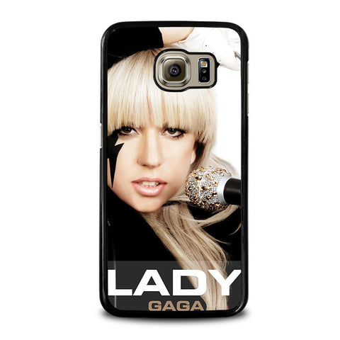 LADY-GAGA-samsung-galaxy-s6-case-cover