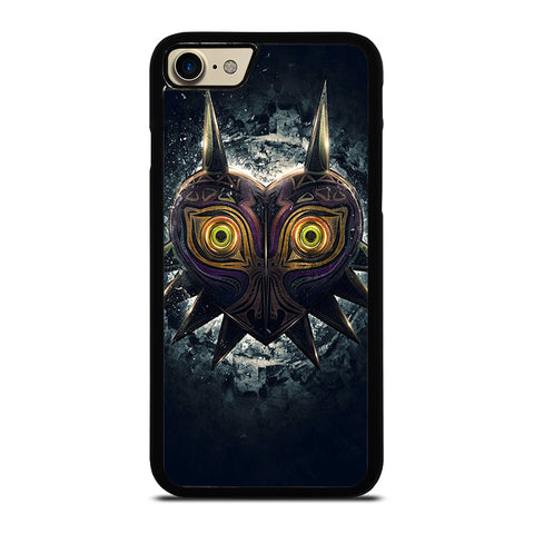 LEGEND OF ZELDA MAJORA'S MASK EPIC Case for iPhone, iPod and Samsung Galaxy - best custom phone case