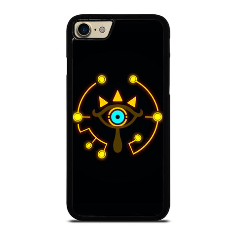 LEGEND OF ZELDA SHEIKAH SLATE Case for iPhone, iPod and Samsung Galaxy - best custom phone case
