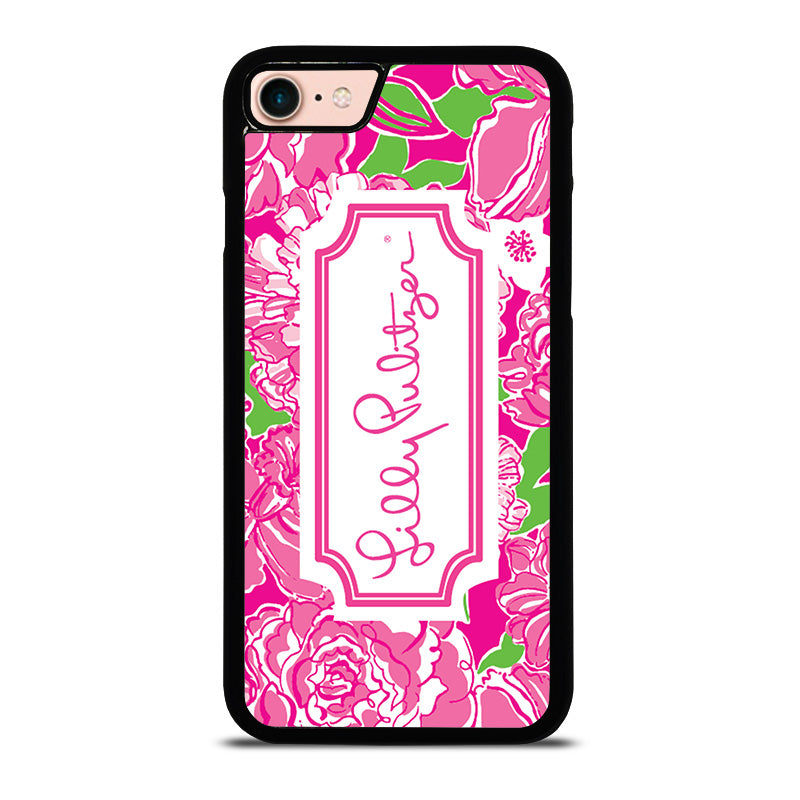pink iphone 4 case lilly pulitzer pink iphone 8 best custom phone 15864