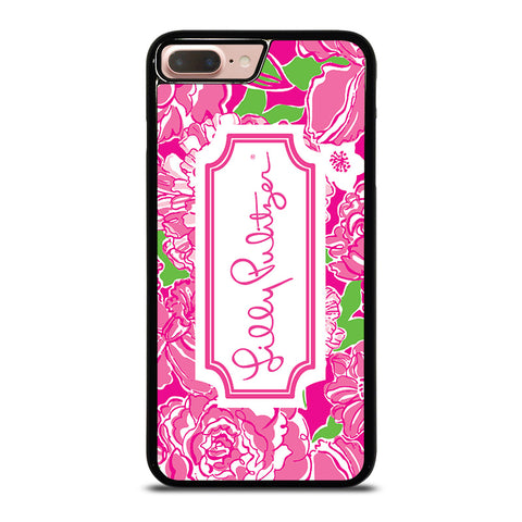 lilly pulitzer iphone case lilly pulitzer pink iphone 8 plus best custom phone 15637