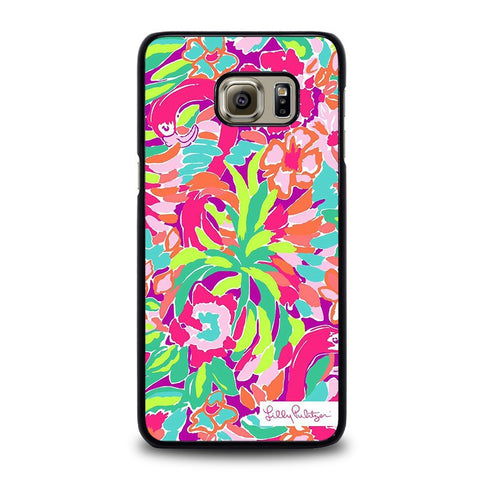LILLY-PULITZER-SUMMER-samsung-galaxy-s6-edge-plus-case-cover