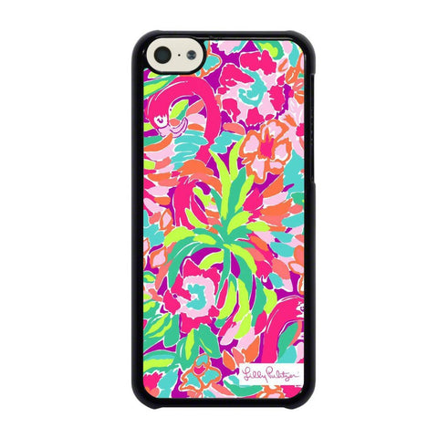 LILLY-PULITZER-SUMMER-iphone-5c-case-cover