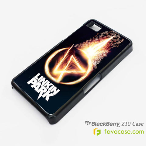 LINKIN PARK Blackberry Z10 Q10 Case Cover
