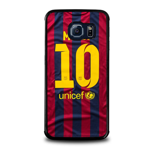 LIONEL-MESSI-10-JERSEY-BARCELONA-samsung-galaxy-s6-edge-case-cover