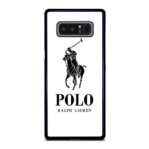 LOGO-POLO-RALPH-LAUREN-samsung-galaxy-note-8-case-cover