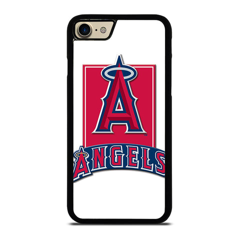LOS ANGELES ANGELS LOGO Case for iPhone, iPod and Samsung Galaxy - best custom phone case