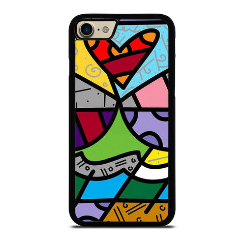 LOVE ROMERO BRITTO-case-for-iphone-ipod-samsung-galaxy