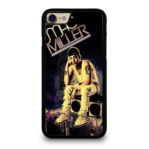 MAC-MILLER-Case-for-iPhone-iPod-Samsung-Galaxy-HTC-One