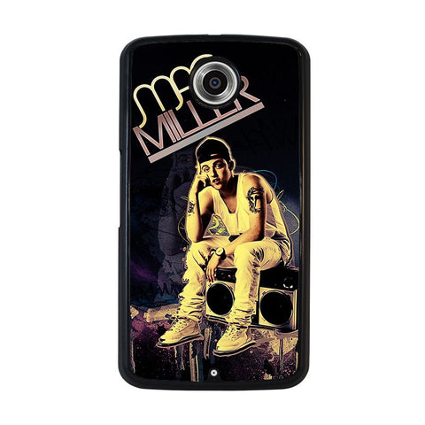 MAC-MILLER-nexus-6-case-cover