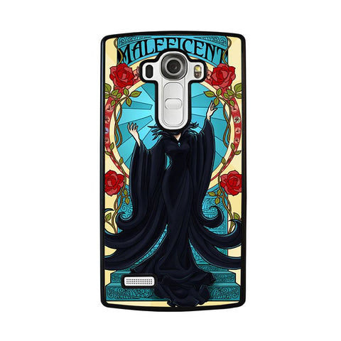 MALEFICENT-SLEEPING-BEAUTY-Disney-lg-g4-case-cover