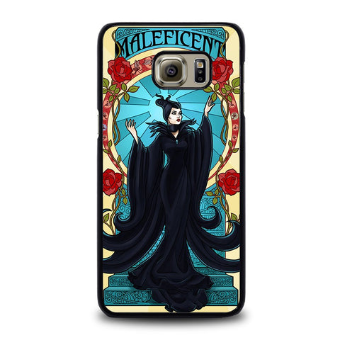 MALEFICENT-SLEEPING-BEAUTY-Disney-samsung-galaxy-s6-edge-plus-case-cover