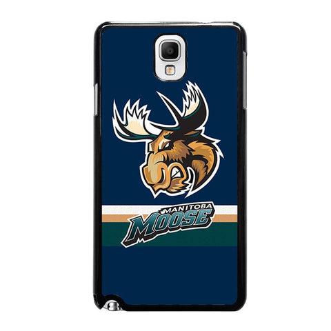 MANITOBA-MOOSE-Hockey-samsung-galaxy-note-3-case-cover