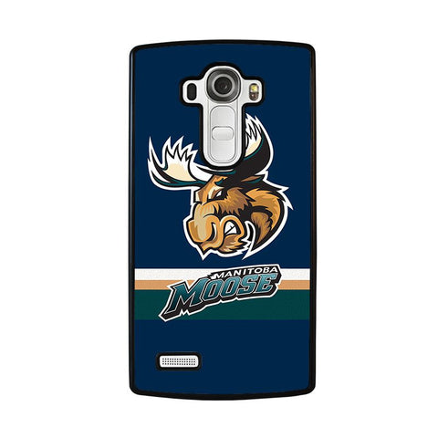 MANITOBA-MOOSE-Hockey-lg-g4-case-cover