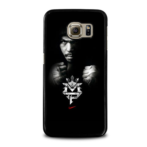 MANNY-PACQUIAO-PAC-MAN-samsung-galaxy-s6-case-cover