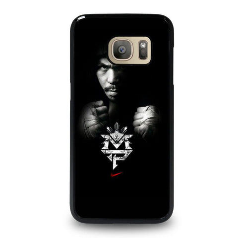 MANNY-PACQUIAO-PAC-MAN-samsung-galaxy-S7-case-cover