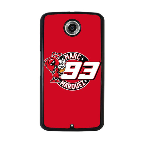 MARC-MARQUEZ-nexus-6-case-cover