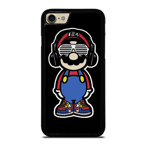 MARIO BROSS COOL Case for iPhone, iPod and Samsung Galaxy - best custom phone case