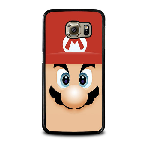 MARIO-BROSS-samsung-galaxy-s6-case-cover