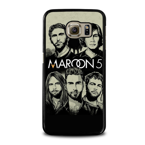 MAROON-5-'1-Adam-Levine-samsung-galaxy-s6-case-cover
