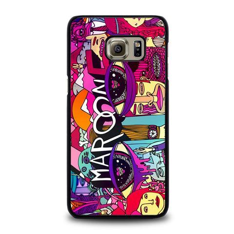 MAROON-5-'2-Adam-Levine-samsung-galaxy-s6-edge-plus-case-cover