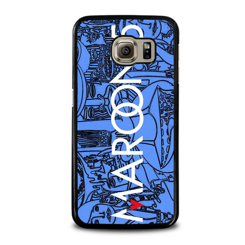 MAROON-5-'3-Adam-Levine-samsung-galaxy-s6-case-cover