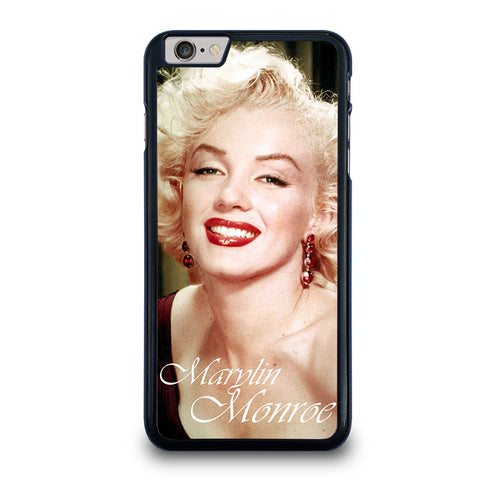 MARYLIN-MONROE-iphone-6-6s-plus-case-cover