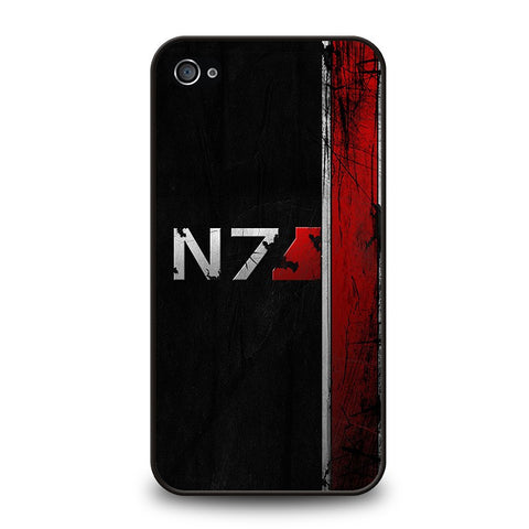 MASS-EFFECT-N7-LOGO-iphone-4-4s-case-cover