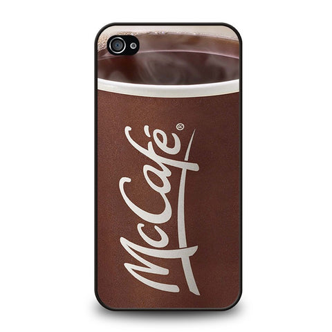 mccafe-logo-iphone-4-4s-case-cover